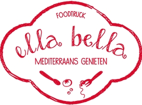 Ella Bella Foodtruck Logo