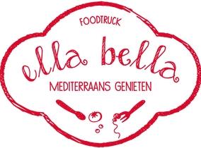 Ella Bella Foodtruck Logo